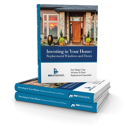 Investing In Your Home: Replacement Windows and Doors
