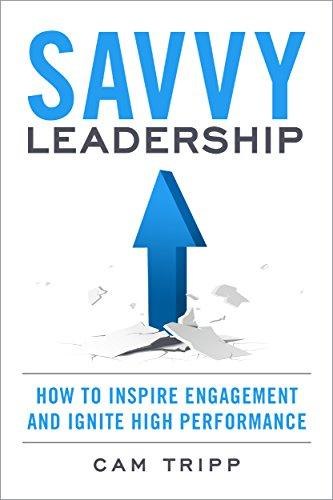 savvy-leadership
