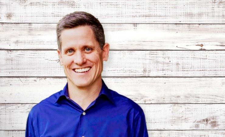 Different Type of Book; Same Author-Focused Process: Maven Begins Working with Brian H. Rhen, People Development Pastor at Peninsula Covenant Church